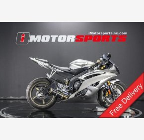 2008 Yamaha YZF-R6 Motorcycles for Sale - Motorcycles on