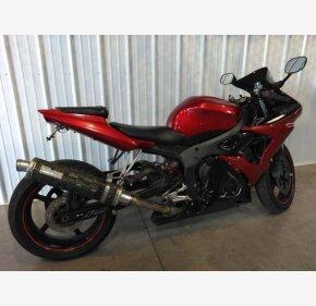 2008 Yamaha YZF-R6 for sale 200758773