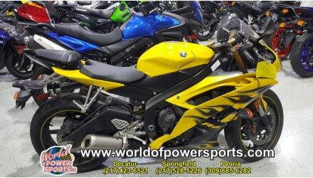 2008 Yamaha YZF-R6 for sale 200813473