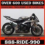 2008 Yamaha YZF-R6 for sale 201077186
