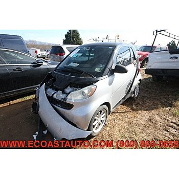 2008 smart fortwo Coupe for sale 101277604