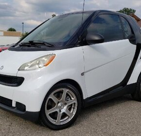 2008 smart fortwo for sale 101361103