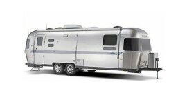 2009 Airstream Classic Limited 25FB specifications