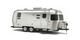 2009 Airstream International 16 specifications