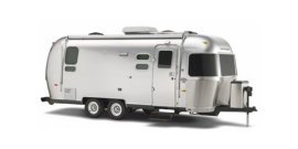 2009 Airstream International 19 specifications