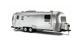2009 Airstream International 25SS specifications