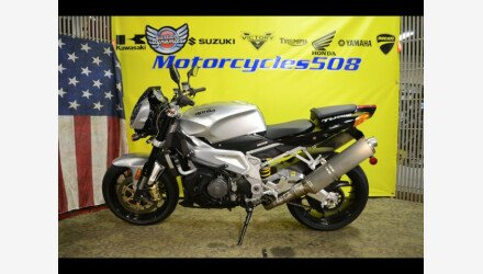 Aprilia Motorcycles for Sale - Motorcycles on Autotrader