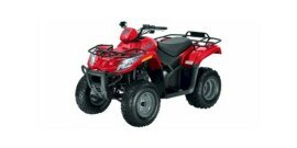 2009 Arctic Cat 250 2x4 specifications
