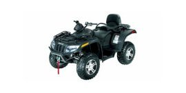 2009 Arctic Cat 550 H1 EFI TRV LE 4x4 specifications