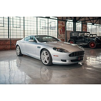 2009 Aston Martin DB9 Coupe for sale 101249051