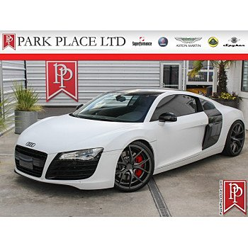 2009 Audi R8 4.2 Coupe for sale 101210181