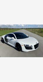 2009 Audi R8 4.2 Coupe for sale 101295808