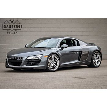 2009 Audi R8 4.2 Coupe for sale 101310333