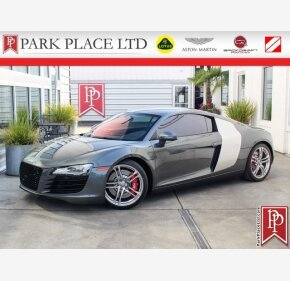2009 Audi R8 for sale 101353808