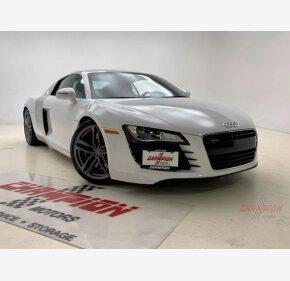 2009 Audi R8 for sale 101414748
