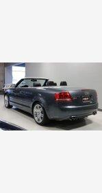 2009 Audi S4 Cabriolet for sale 101204862