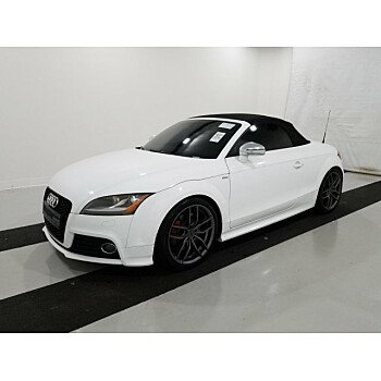 2009 Audi TTS 2.0T Roadster for sale 101238150