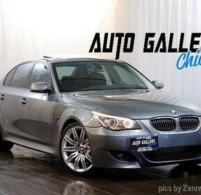 2009 BMW 550i Sedan for sale 101170411