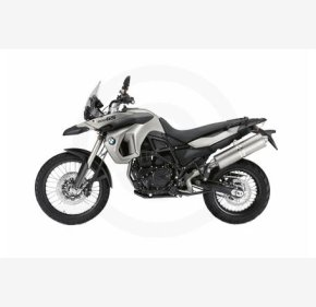 2009 BMW F800GS for sale 200951256