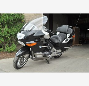 2009 BMW K1200LT for sale 200947501