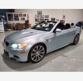 2009 BMW M3 Convertible for sale 101442596