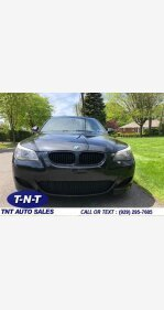 2009 BMW M5 for sale 101363150