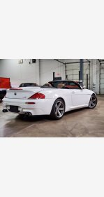 2009 BMW M6 Convertible for sale 101431010