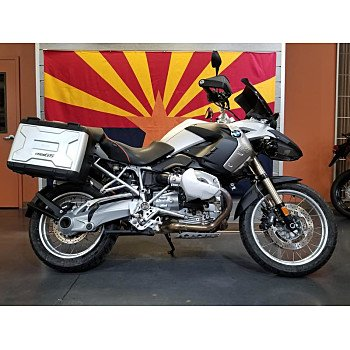 2009 BMW R1200GS for sale 200810592