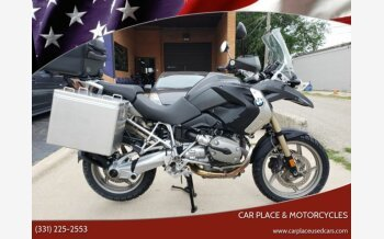 2009 BMW R1200GS for sale 200952542