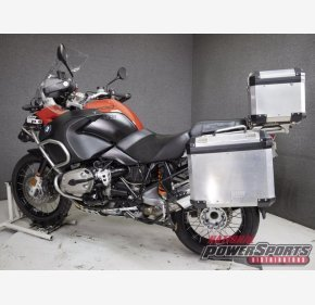 2009 BMW R1200GS Adventure for sale 201073972