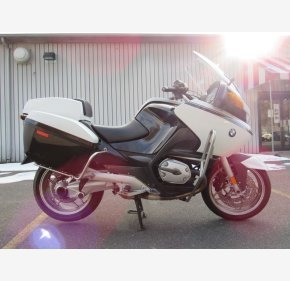2009 BMW R1200RT for sale 200708727