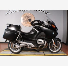 2009 BMW R1200RT for sale 200782048