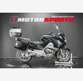 2009 BMW R1200RT for sale 200853441