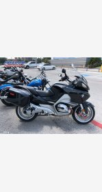 2009 BMW R1200RT for sale 200910118
