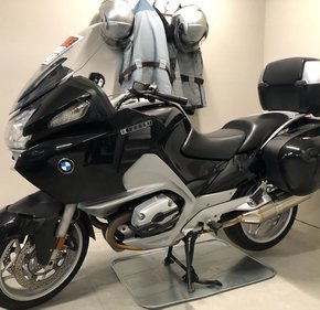 2009 BMW R1200RT for sale 200932262