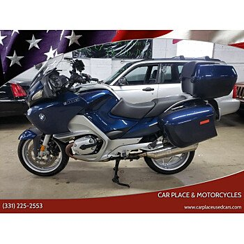 2009 BMW R1200RT for sale 200972583