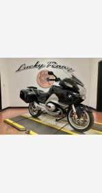 2009 BMW R1200RT for sale 201002280