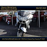2009 BMW R1200RT for sale 201164625