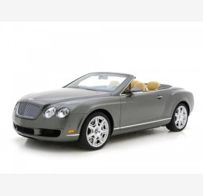 2009 Bentley Continental for sale 101292065