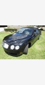2009 Bentley Continental for sale 101372046