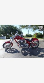 2009 Big Dog Motorcycles Coyote for sale 201084140