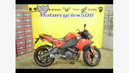 2009 Buell 1125CR for sale 200665330