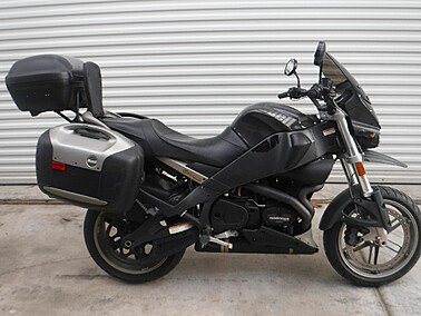 2009 Buell Ulysses for sale 200872099