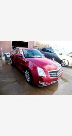 2009 Cadillac CTS for sale 100289818