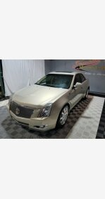 2009 Cadillac CTS for sale 101239174