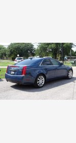2009 Cadillac CTS for sale 101326613