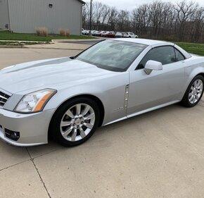 2009 Cadillac XLR for sale 101306469
