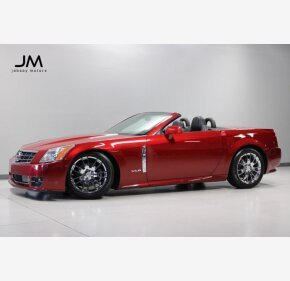 2009 Cadillac XLR for sale 101350233