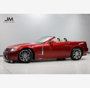 2009 Cadillac XLR for sale 101413415