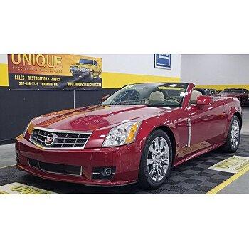 2009 Cadillac XLR for sale 101527832